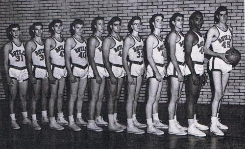 1955 boys team