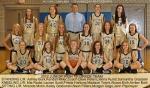 2012 girls 7th grade team